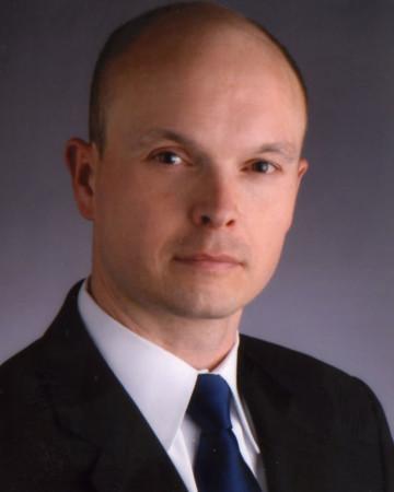 Scott Pfeiffer